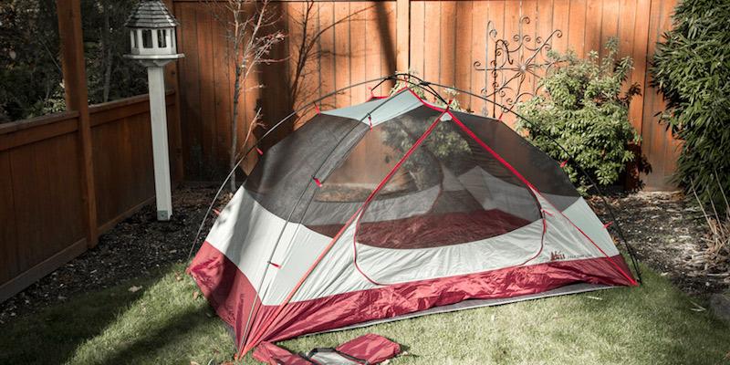 недорогая тренировочная палатка для детей дома