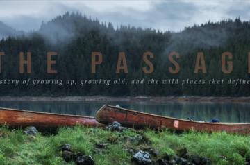 Оболожка фильма Пассаж